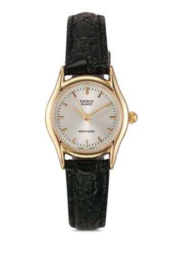 4aedae0d5d7 Buy Casio Casio Watch LTP-1094Q-7ARDF Online on ZALORA Singapore