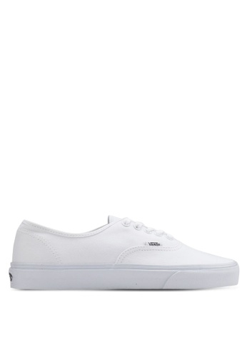 de93bd1792a Buy VANS Core Classic Authentic Sneakers Online on ZALORA Singapore