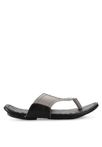 MARC & STUART Shoes grey Helios 1 MA456SH78UNPID_1