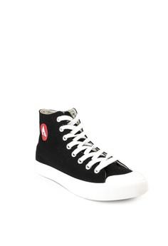 Airwalk Aiw New Basic Canvas-Hi Sports Lifestyle Shoes Rp 299.000. Tersedia beberapa ukuran