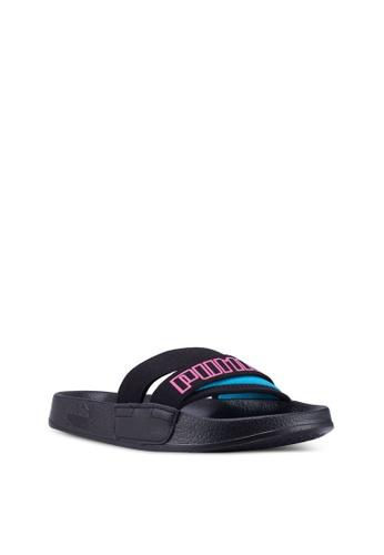 8c4ec410b4d4 Buy Puma Core Leadcat TZ Women s Sandals Online