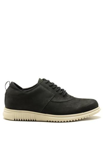 Brodo black BRODO - Sepatu Pria Stelka Black IS 9B5C3SH0D63FC9GS_1