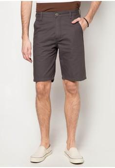 Ash Hbone Cement Shorts