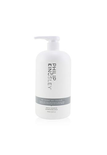 Philip Kingsley PHILIP KINGSLEY - No Scent No Colour Gentle Shampoo 1000ml/33.81oz 3705BBEE41F180GS_1
