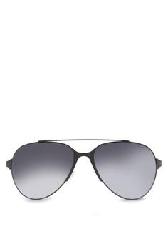 44c6e49b5f Carrera black Jared Leto Maverick Featherlight Pilot Sunglasses  CA432GL14HQVMY 1