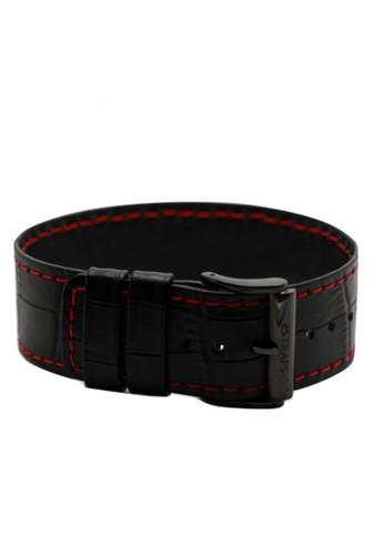 STRAPS black Straps-Ntlcrc-2424 ST324AC82QHDID_1
