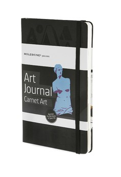 Art Passion Journal Large