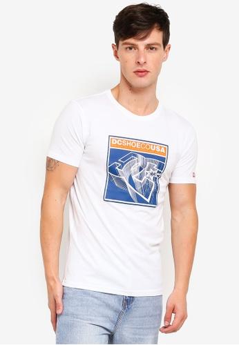 939f167f0f16 Buy DC Shoes Men's Terrain Short Sleeve T-Shirt Online | ZALORA Malaysia