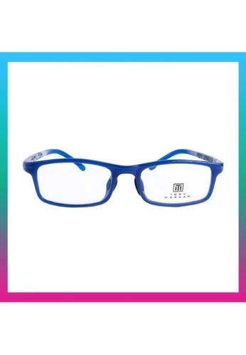 Tony Morgan n/a Eyeglasses with Anti Radiation Lenses 14935KC6ECE3A3GS_1