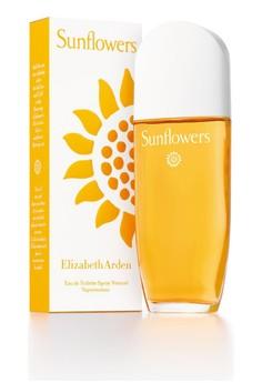Sunflowers EDT Spray 100ml