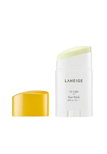 Laneige Air Light Sun Stick SPF50+ PA++++ 26g 6C6ABBEDD0CDF3GS_1