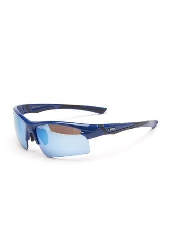 rydac blue Spur Sports Sunglasses 53D02GL5509867GS_1