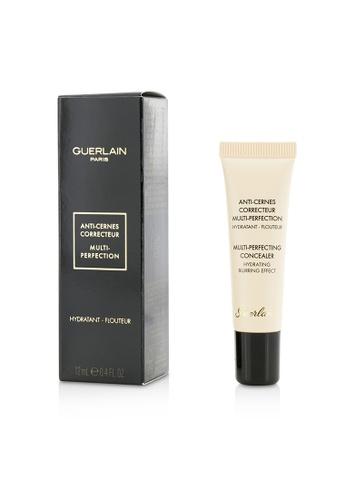 Guerlain GUERLAIN - Multi Perfecting Concealer (Hydrating Blurring Effect) - # 05 Deep Warm 12ml/0.4oz 5A16FBE36CAC71GS_1