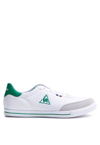Le Coq Sportif white Teluna TR 1F08ESH9B8033AGS_1