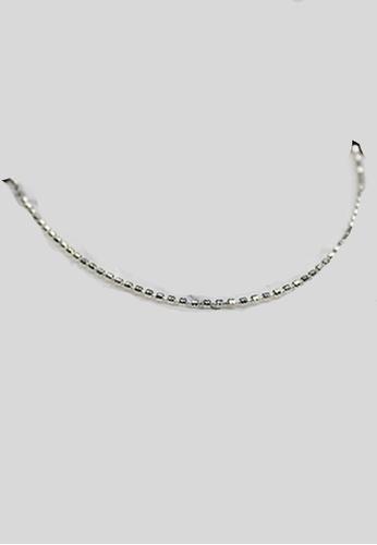 LYCKA silver LPP88052 S925 Silver Necklace 44A84AC5A30CA9GS_1