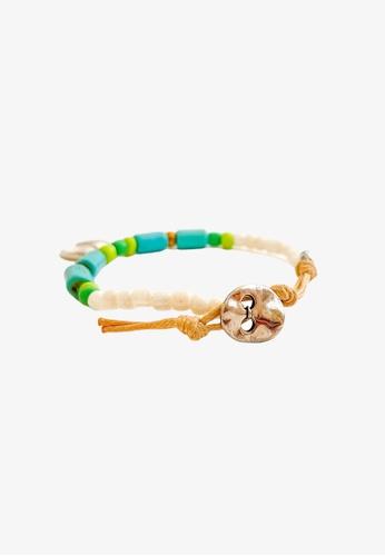 Trinkets for Keeps multi Freshwater Pearl Wrap Bracelet D2356ACEE32117GS_1