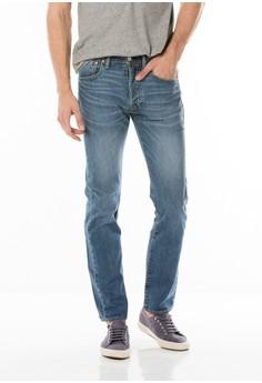 Levi's  Levi's 501 Original Fit Performance Cool Jeans