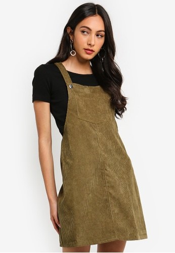 new specials exceptional range of styles shop for genuine Cord Pinafore Dress