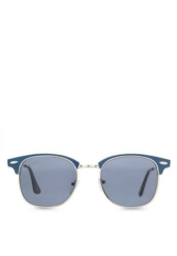 Enzo 太陽眼鏡, 飾品配件, 方esprit china框