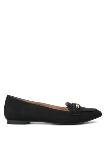 Call It Spring black Holmquist Loafers CA427SH0JLK6PH_1