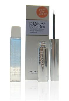 Diana Liquid Eyeliner