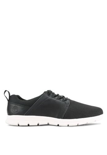 e8e2ff1f936803 ... Timberland black Graydon Fabric and Leather Low Shoes TI063SH0RIF9MY 1  good selling 2ea22 e14ba  (US) 5.5 6.5 7 8 8.5 ZALORA ...