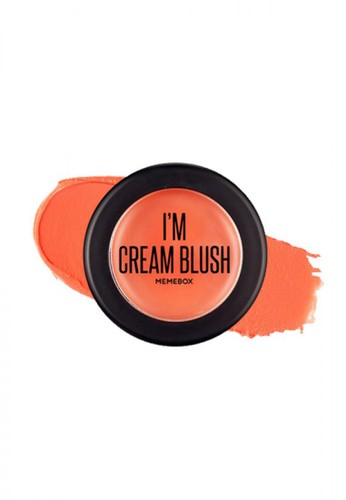 MEMEBOX orange I'm Cream  Blush #04 Amanda ME288BE09RYGMY_1
