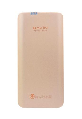 BAVIN gold Quick 3.0 Charging Powerbank 76131AC2835658GS_1