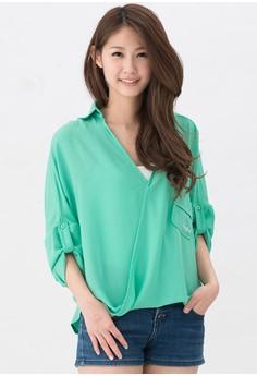 Topgirl Urban Casual Shirt