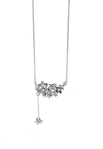 The LoveMark silver Enchantress Silver Necklace TH516AC39DLGPH_1