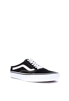 3989a183d63 30% OFF VANS Old Skool Mule Sneakers Php 3