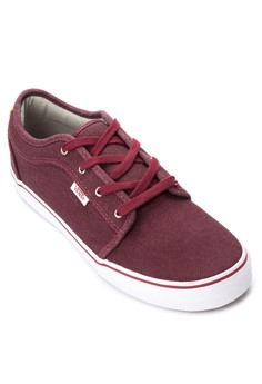 Chukka Low Sneakers