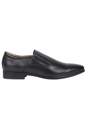Tomaz black Tomaz F172 Formal Slip On (Black) A1FC9SHE1C6072GS_1