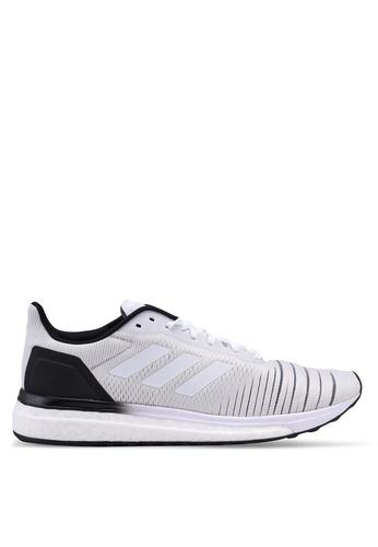 adidas white adidas solar drive w BA0E9SH75EDE94GS_1