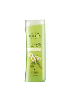 Avon Naturals Complete Recovery Aloe and Chamomile