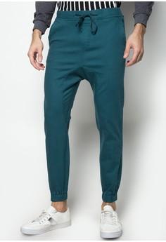Jiro Colored Jogger Pants