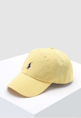 75e9fcda Buy Polo Ralph Lauren Cotton Chino Sport Cap | ZALORA HK