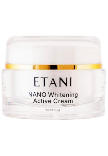 LUMBEBE white ETANI -Nano Whitening Active Cream. LU423BE71TDOHK_1