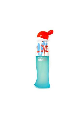 MOSCHINO MOSCHINO - I Love Love Eau De Toilette Spray 30ml/1oz DF99DBE838CC28GS_1