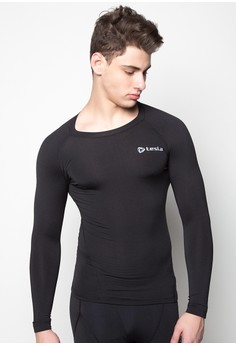 Long Sleeves Hot Gear