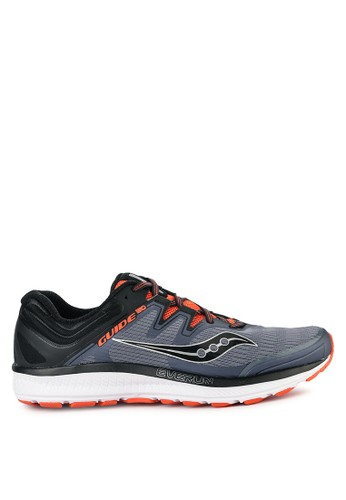 Saucony multi Guide Iso 7FD0DSHEDDAD33GS_1