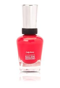 Complete Salon Manicure - Frutti Petutie
