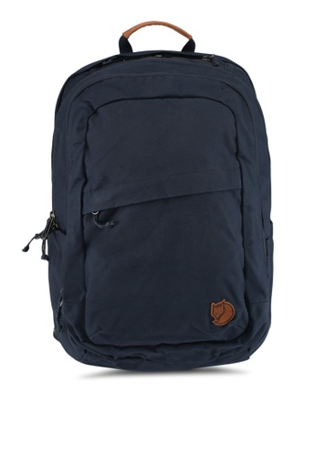 3f094ddaea9d Buy Fjallraven Kanken Raven 28L Backpack Online on ZALORA Singapore