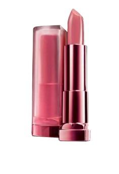Color Sensational Rosy Matte Lipstick MAT5 Soft Pink