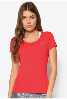 AS Dri-Fit Contour Short Sleeve Top