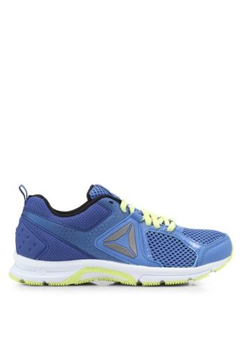 Reebok white and blue Reebok Runner 2.0 MT Shoes RE691SH0SJSPMY_1