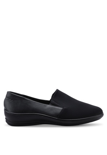 Louis Cuppers black Louis Cuppers Flats 89A27SHC03C386GS_1