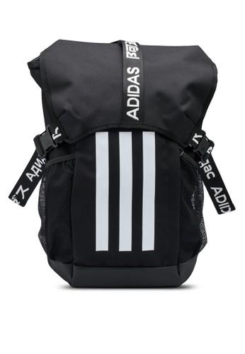 ADIDAS black adidas 4athlts backpack 2CA15ACBB6B995GS_1