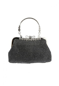 Diamond Evening bag