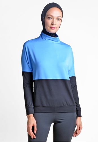 ViQ ViQ Ladies Training Hoodie A749EAA1A380EAGS_1